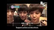 [eng] 130715 Bts Starcam - Backstage