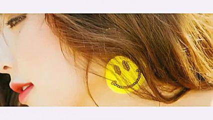 Hyuna - Morning Glory [mv]
