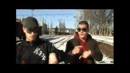 Krisko Feat. Tufo - Shtoto E Maimuna Dirty