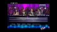 Vip Dance 02.11.09 (цялото предаване) [част 5]