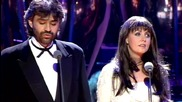Sarah Brightman feat. Andrea Bocelli - Time to Say Goodbye