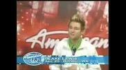 American Idol Кастинг - Beatboxer!