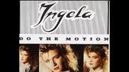 ingela - do the motion 1987 italo disco