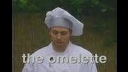 Jackass - The Omelette