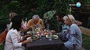 Иво Инджев посреща гости - Черешката на тортата (26.07.2016)