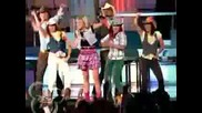 Hannah Montana - Lets Chill (ice Cream Freeze)