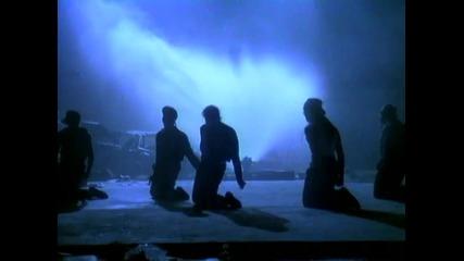 Майкъл Джексън - Караш ме да те усещам ( The Way You Make Me Feel )