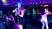 Таня Боева - Лутам се(live от Plazza) - By Planetcho