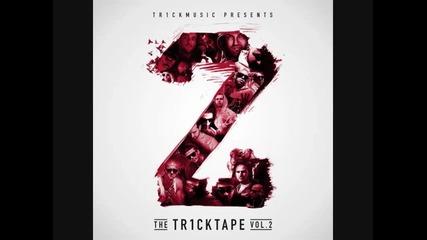 Thugga - Traffic (prod. tr1ckmusic)