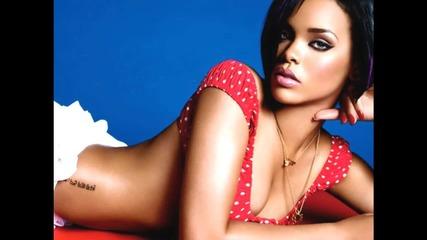 Rihanna - Kiss It Better ( Explicit )