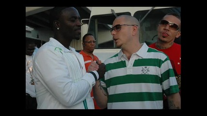 * Hit * Pitbull - Mr. Right Now (feat. Akon) [ 2011 ]