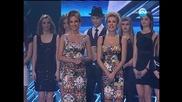 X Factor Bulgaria 20.12.2013 - Theodora Tsoncheva - Waiting All Night