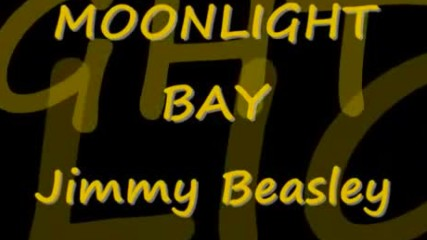 Jimmy Beasley - Moonlight Bay