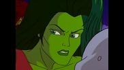 The Incredible Hulk - 2x02 - Down Memory Lane
