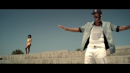 Превод ! Chipmunk Ft. Trey Songz - Take Off [ Official Music Video ]