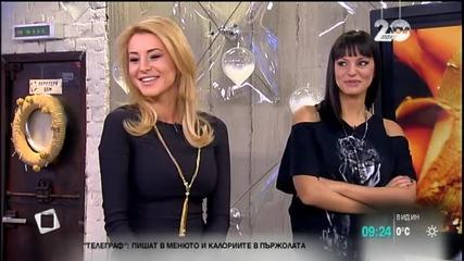 Елена Кучкова и Зорница Линдарева с автомобилни премеждия по празниците