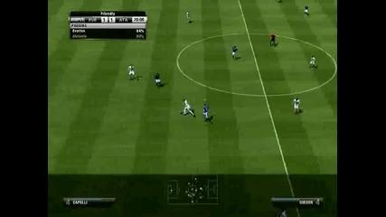 fifa13 career mode everton #1