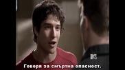 Teen Wolf / Тийн Вълк - сезон 1 епизод 11 ' Бг Субс '