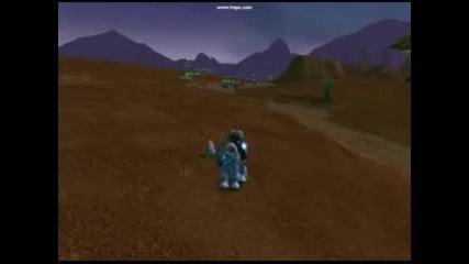 World Of Warcraft 700 Vs Horde Biggest Og Raid