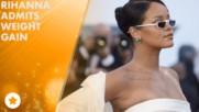 Rihanna claps back at body shamers like only Riri can
