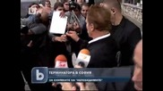 Терминаторът И Чък Норис, Събрани На Едно Място --- В България!