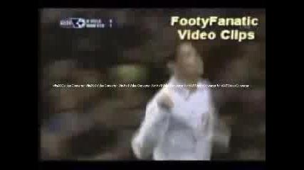 Cristiano Ronaldo The Movie