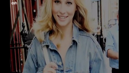 Candice Accola // Don't say you love me