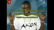 Get Buck In Here - Akon Ft P. Diddy, Ludac
