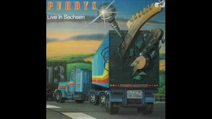 Puhdys - Der Aussenseiter (live)