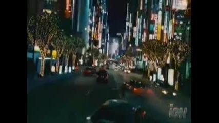 Най-яката сцена от Fast and Furious
