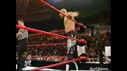 Tommy Dreamer vs. Justin Credible - Wwe Heat 01.12.2002
