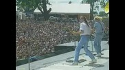 Status Quo - Whatever You Want - Live