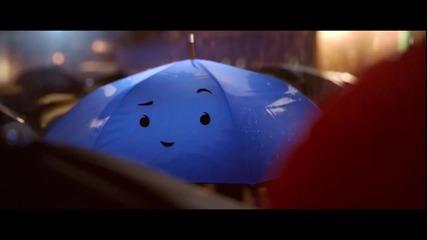 Сладурски чадъри - Pixar Hd