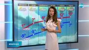 Прогноза за времето (19.01.2021 - централна емисия)