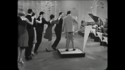 Tanzen mit dem Ehepaar Fern - Letkiss 1965 (влакчето)
