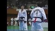 Hwang Su Il Taekwondo Itf