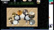 ork.kristali 2010 i soner na virtualni barabani :p
