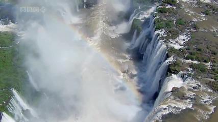 Iguazu Falls [hd]