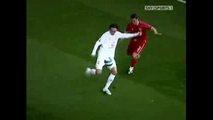 Great Skills + Berbatov Showboat - 19.04.2008