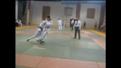 Judo - Team Judo Love Compilation