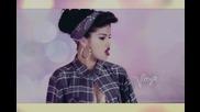 Selena Gomez ;; There she goes