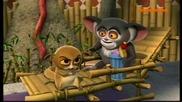Пингвините От Мадагаскар Бг Аудио 23.12.2013 Цял Епизод (2)