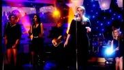 !!!страхотен Тект!!! Adele - Set Fire To The Rain (live On The Graham Norton Show) 29-04-11