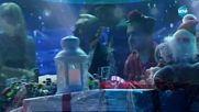 Рафи - At Last - X Factor - Коледен концерт (24.12.2017)