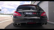 Brabus 850 6.0 Biturbo Cls Shooting Brake
