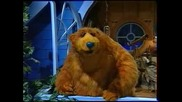 Bear in the Big Blue House - Goodbye Song