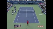 Rafael Nadal Vs Novak Djokovic Final Extented Highlights Us Open 2013 [hd]
