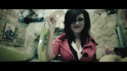 (new Hit 2013) (hd) !!! Dim4ou & F.o. feat Maria Mioko - Time Dealers !!!