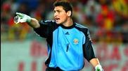 Испания - Световно първенство по футбол 2010