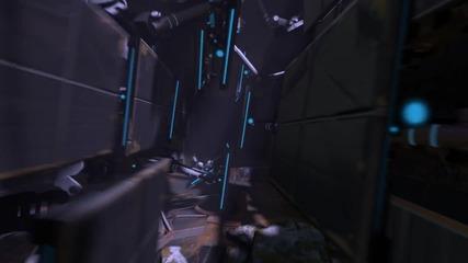 Portal 2 Teaser Trailer [hd]